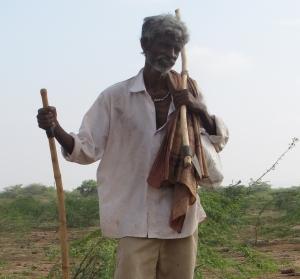 cowherd friend Malabhai